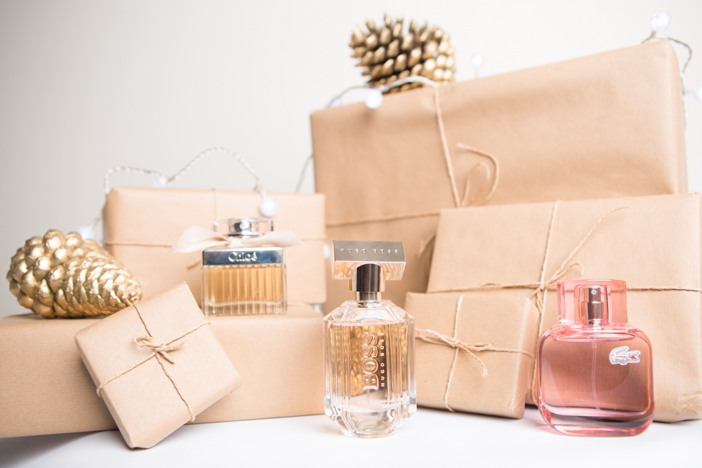 Choosing the perfect perfume gift with Fragrance Direct