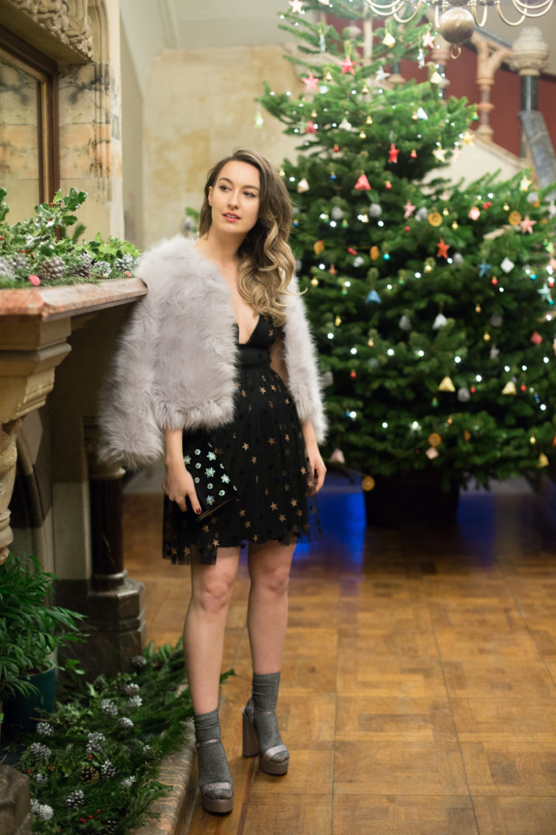 Christmas Party Outfit Tips #thisisnewlook