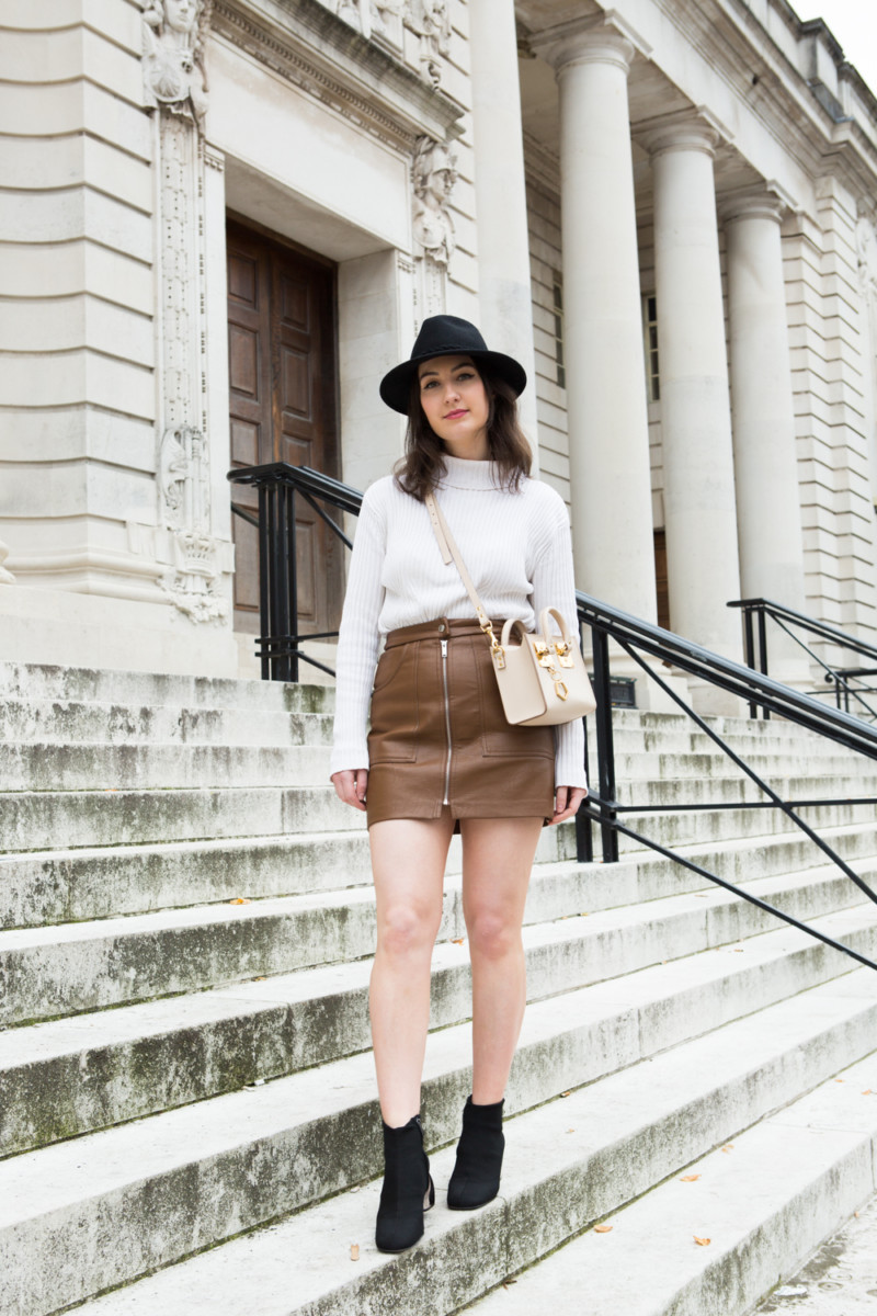 5 Transitional Outfit Tips