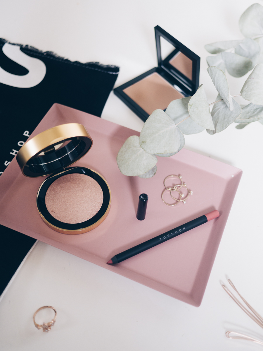 New In: Topshop Beauty